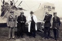 Samolot konstrukcji Jerzego Rudlickiego